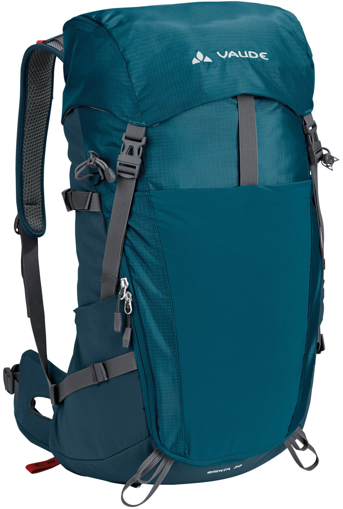 VAUDE Brenta 25 Backpack blue sapphire - addnature.com 979c57afb87f4